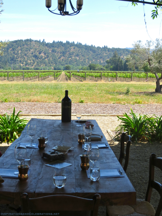 Napa Valley Travel Guide - Spring Edition