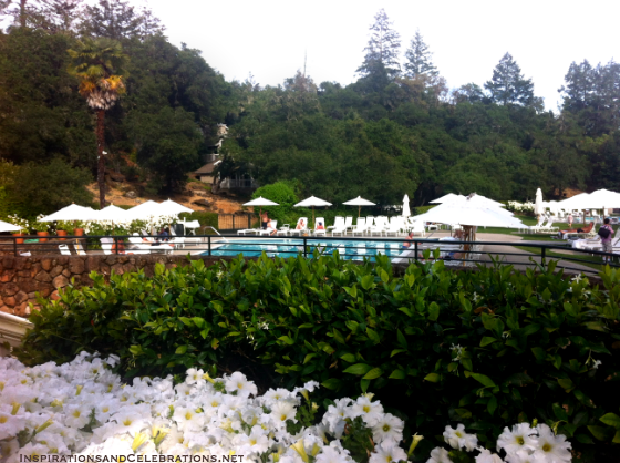 Napa Valley Travel Guide - Spring Edition - Meadowood Resort