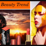 Summer Beauty Trend - Coral Make-up