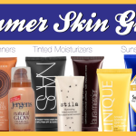Summer Skin Guide - 3 Must-Have Skin Care Products For Summer