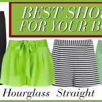 Best Shorts For Your Body - Summer Style Guide