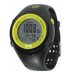 Father's Day Gift Guide - Soleus GPS Fit Watch