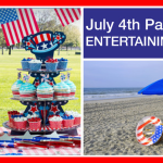 July 4th Party Ideas - Entertaining Guide