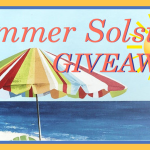 Summer Solstice Giveaway - $25 iTunes Gift Card