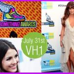 Do Something Awards on VH1