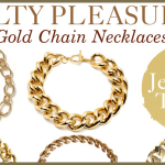 Gold Chain Necklaces - Jewelry Trend