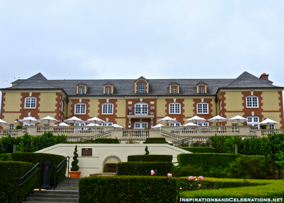 Napa Valley Travel Guide - Domaine Carneros