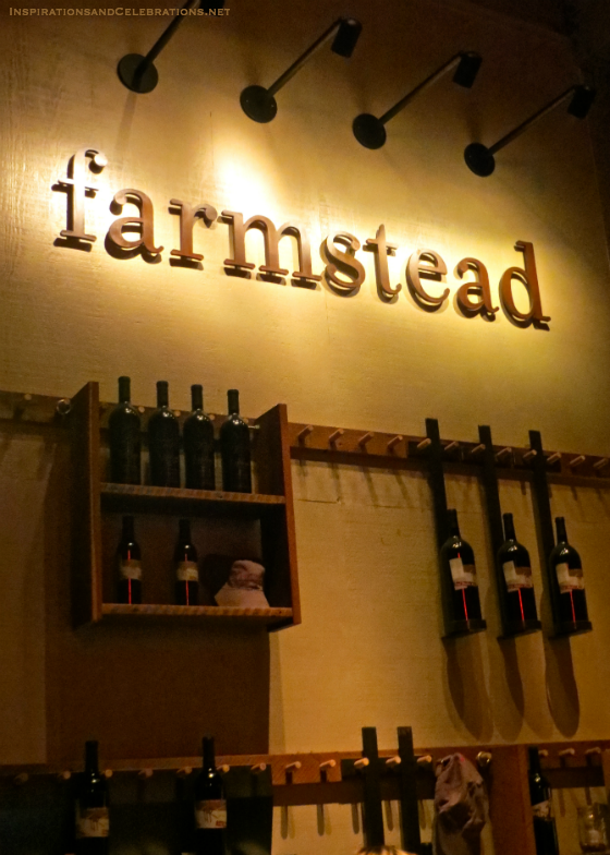 Napa Valley Travel Guide - Summer Edition - Farmstead Restaurant