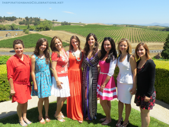 Napa Valley Travel Guide - Summer Edition - Wine Tasting
