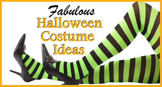 Fabulous Halloween Costume Ideas