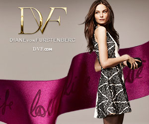 DVF Black Friday