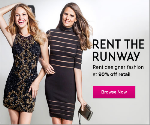 Rent The Runway Black Friday