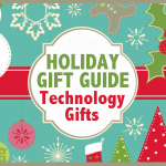 Holiday Gift Guide Technology & Tools