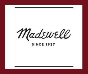 Madewell Holiday Sales