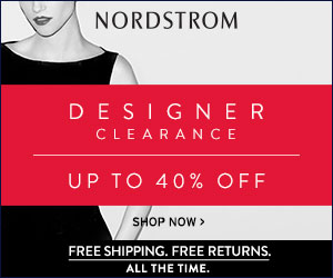 Nordstrom Cyber Monday 2013