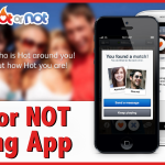 Hot or Not Dating App Review