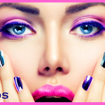 3 Fabulous Nail Trends for Winter 2014
