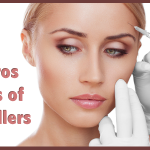 The Pros & Cons of Skin Fillers