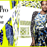 Peter Pilotto Target Collection