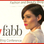 Lucky FABB Conference Highlights Supermodels, Designers, & Top Bloggers