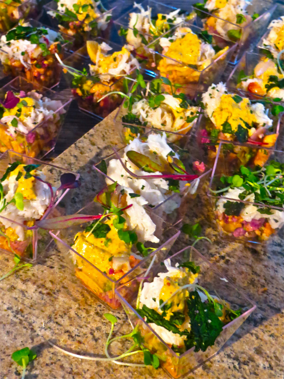 Pebble Beach Food and Wine Festival Cooking Demonstrations