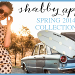 Shabby Apple Spring 2014 Collection