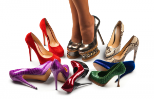 Top 5 Spring Shoe Trends - Get On Point with The Seasons Best Shoes