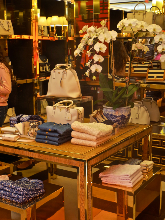Travel Guide To Beverly Hills - Tory Burch
