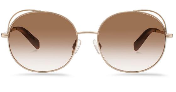 Karlie Kloss x Warby Parker Clara Sunglasses