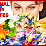 Personal Color Palettes - How To Choose Your Most Flattering Colors