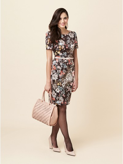 Winifred Dress - Dresses Online from Review Australia