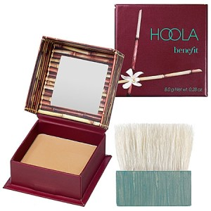 Benefit Hoola Bronzer - Must-Have Makeup for Summer