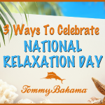 3 Ways To Celebrate National Relaxation Day