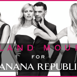 Roland Mouret for Banana Republic Collection