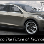 Tesla Perspective from the Pebble Beach Classic Car Forum