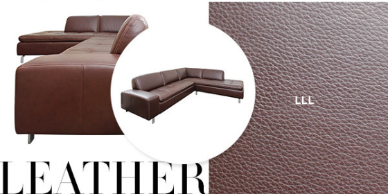 How To Choose A Sofa - Leather Sofa