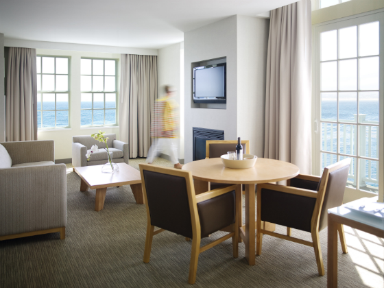 Monterey Peninsula Luxury Vacation Giveaway - InterContinental The Clement Monterey