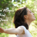 5 Fabulous Ways To Find Inner Peace