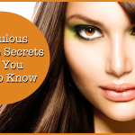5 Fabulous Haircare Secrets You Need To Know