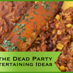 Day of the Dead Party - Easy Entertaining Ideas