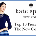 Kate Spade New York - Top 10 Pieces From The Fall/Winter 2014 Collection
