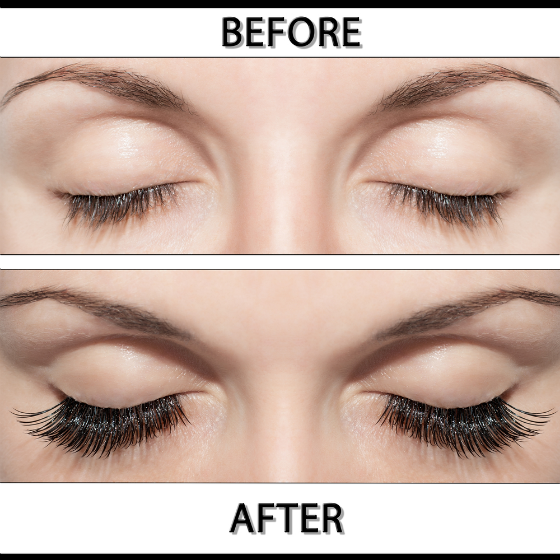 Best Beauty Tutorial How To Apply False Eyelashes