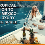 Win A Tropical Vacation to Cancun Mexico and A Luxury Shopping Spree