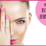 3 Amazing Beauty Secrets That Will Change Your Life (and Make You Gorgeous!)