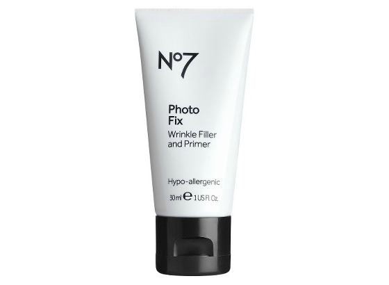 Beauty Giveaway - No 7 Photo Fix Wrinkle Filler and Primer