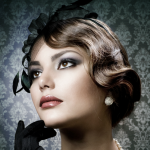 Holiday Beauty Trends - Glamorous Party-Ready Makeup, Hair, and Nails