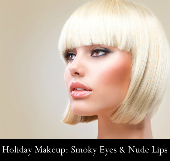 Holiday Beauty Trends - Makeup