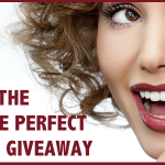The Picture Perfect Beauty Giveaway - Win Deluxe Beauty Products For The Ultimate #Selfie