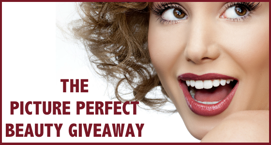 The Picture Perfect Beauty Giveaway