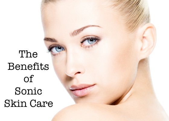 Sonic Skin Care Benefits for Radiant Skin